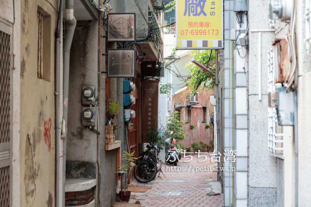 台南の365hostel