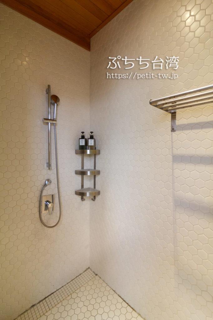 365.合日旅所のシャワー
