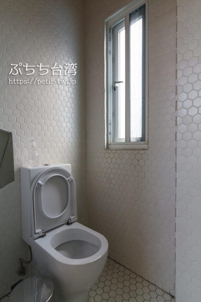 365.合日旅所のトイレ