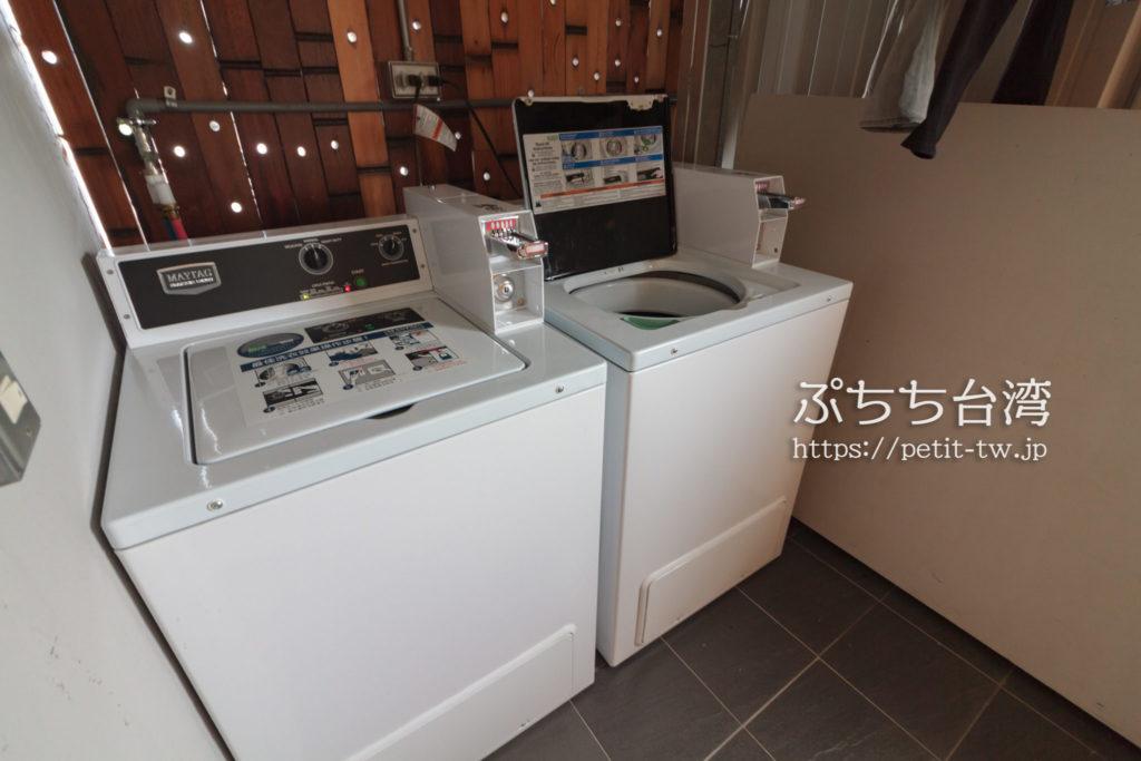 艸祭(草祭二手書店)の洗濯機