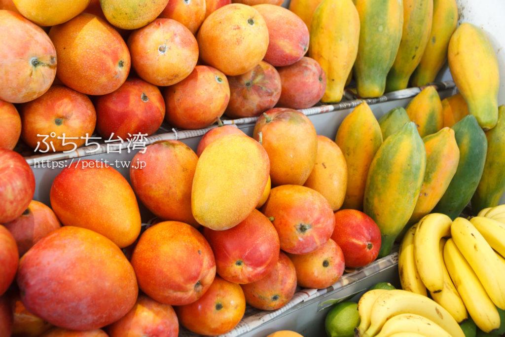 莉莉水果店のマンゴー