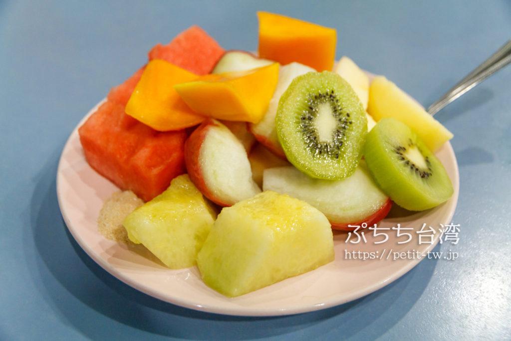 裕成水果のカットフーツ