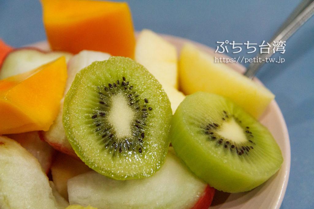 裕成水果のカットフルーツ