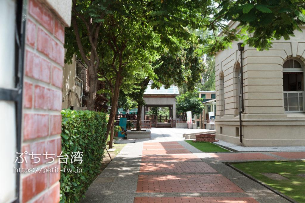 台南の呉園
