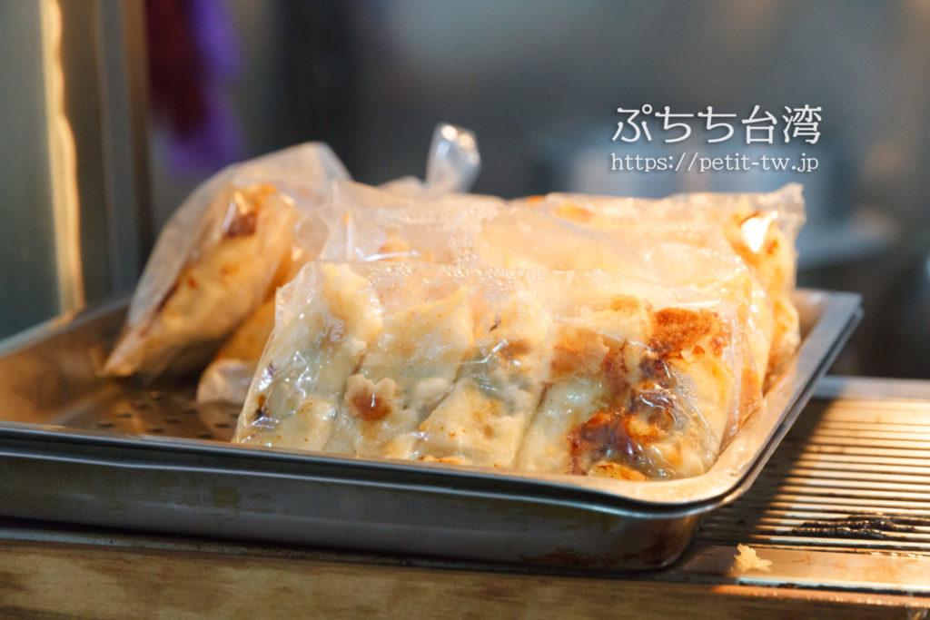 興隆居の焼餅