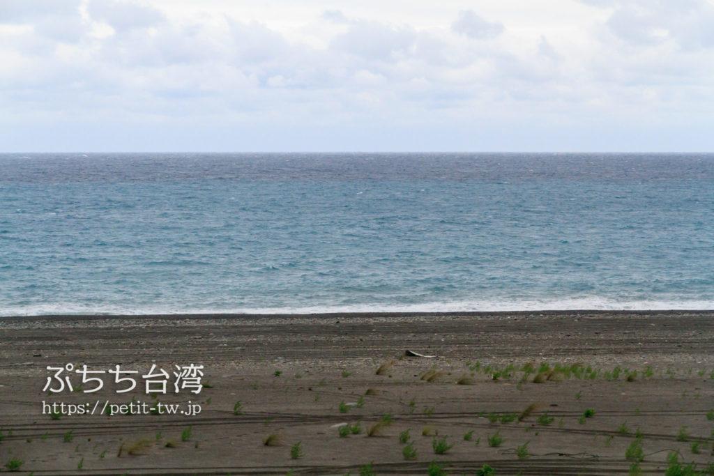 台湾鉄道 花蓮の景色
