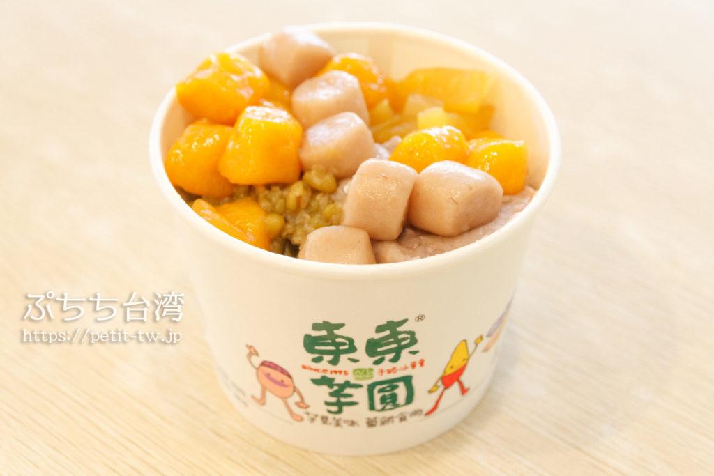 東東芋圓の芋もち
