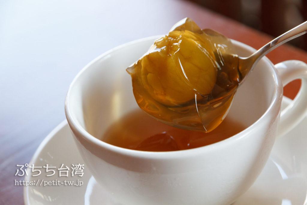 ラルーのティーハウスの飲茶