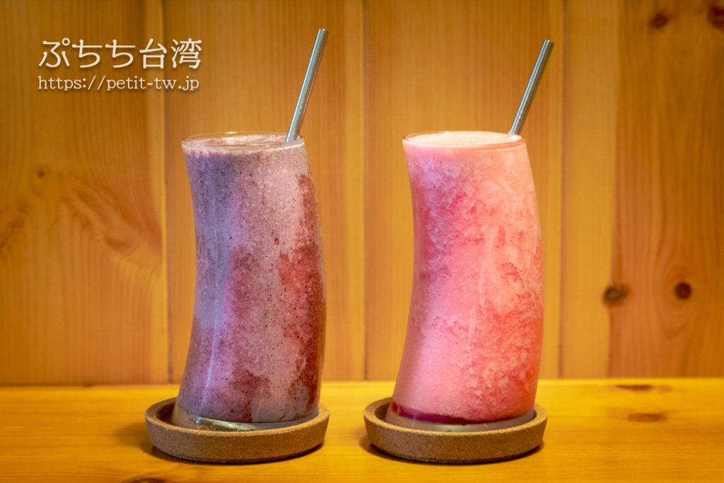 鳳冰果舖のスムージー