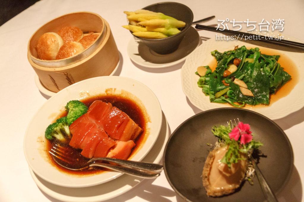 ラルーのレストラン東方餐廳