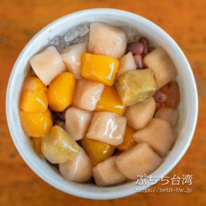 阿柑姨芋圓の芋圓