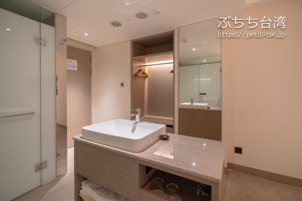 高雄インターナショナルプラザホテルの客室