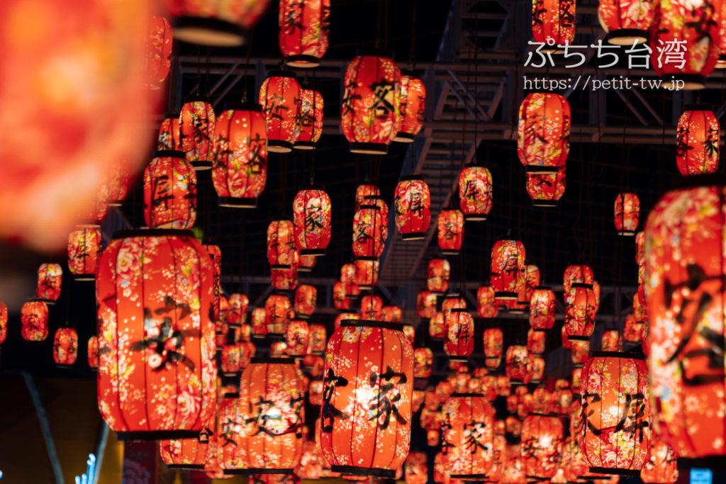 台湾ランタンフェスティバル屏東