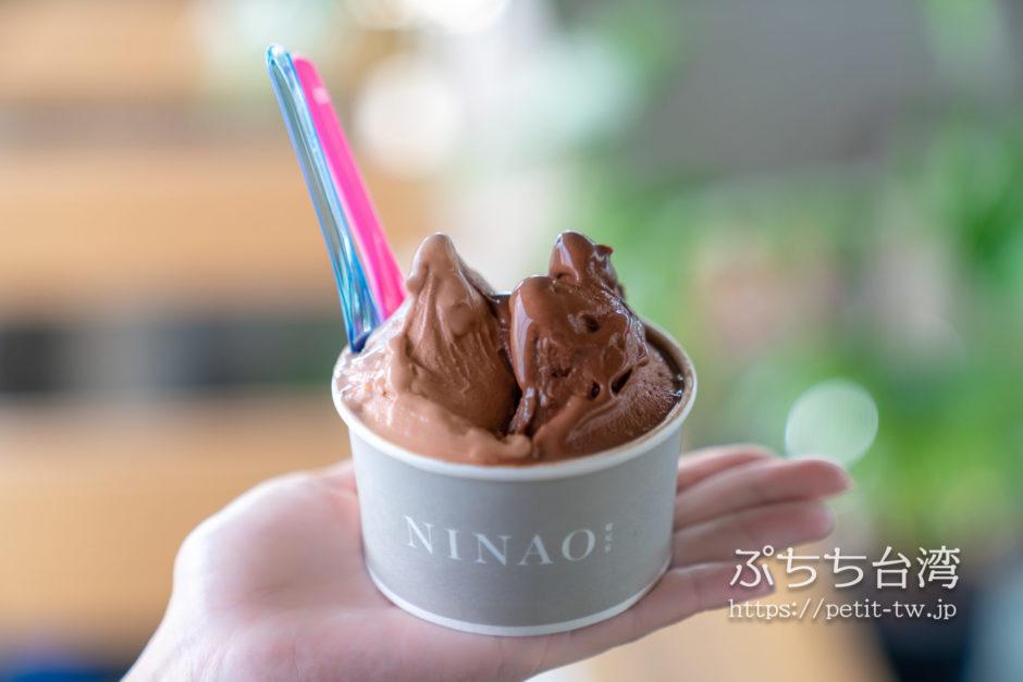 NINAO Gelato 蜷尾家 經典冰淇淋のジェラート