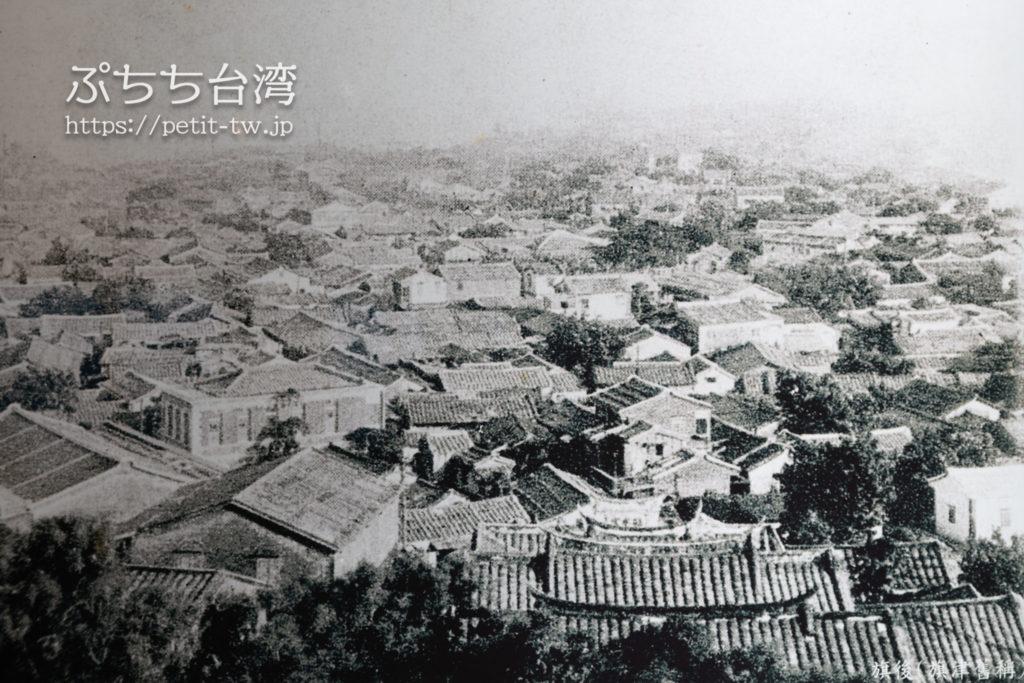 高雄85ビル展望台(高雄85觀景台、Kaohsiung 85 Sky Tower Observatory)の過去の眺望の写真