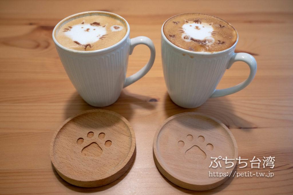 猴硐のカフェ MEOW MEOW 喵喵のカフェ