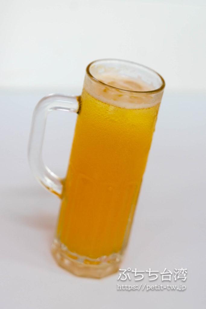 熱情小子芒果氷館のマンゴービール