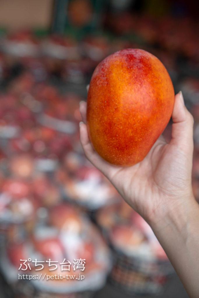 玉井芒果批発市場 玉井のマンゴー市場の案文マンゴー