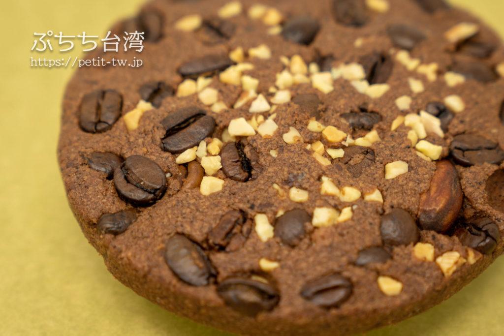 宮原眼科のクッキー