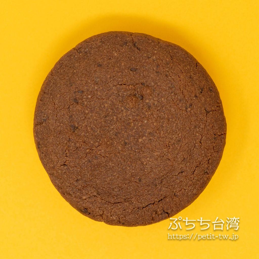 宮原眼科のチョコクッキー