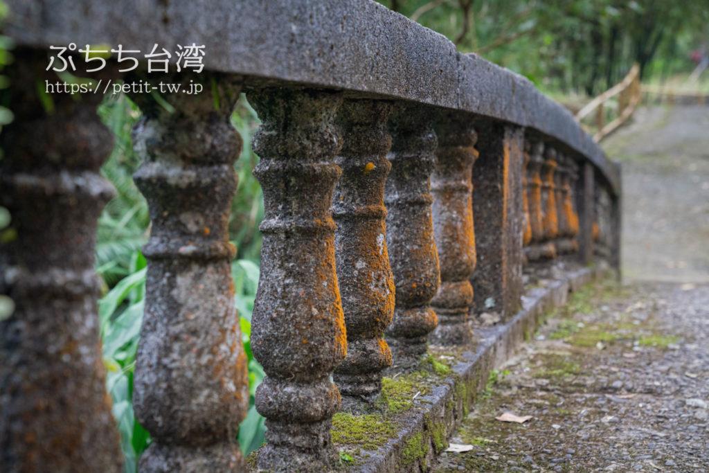 平渓老街の橋