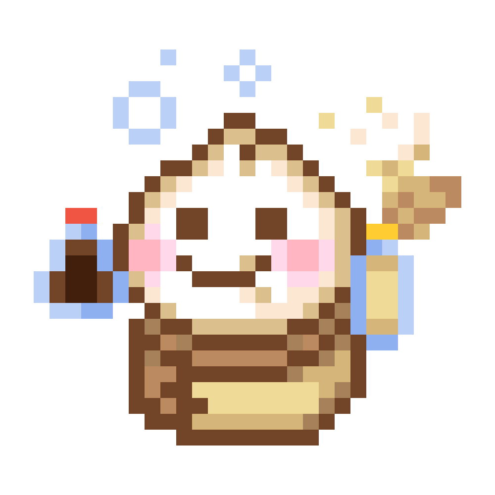 petit-tw.jp 小籠包のキャラクター