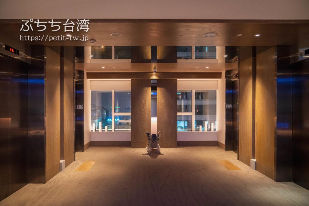 シルクスプレイス台南(Silks Place Tainan、台南晶英酒店)
