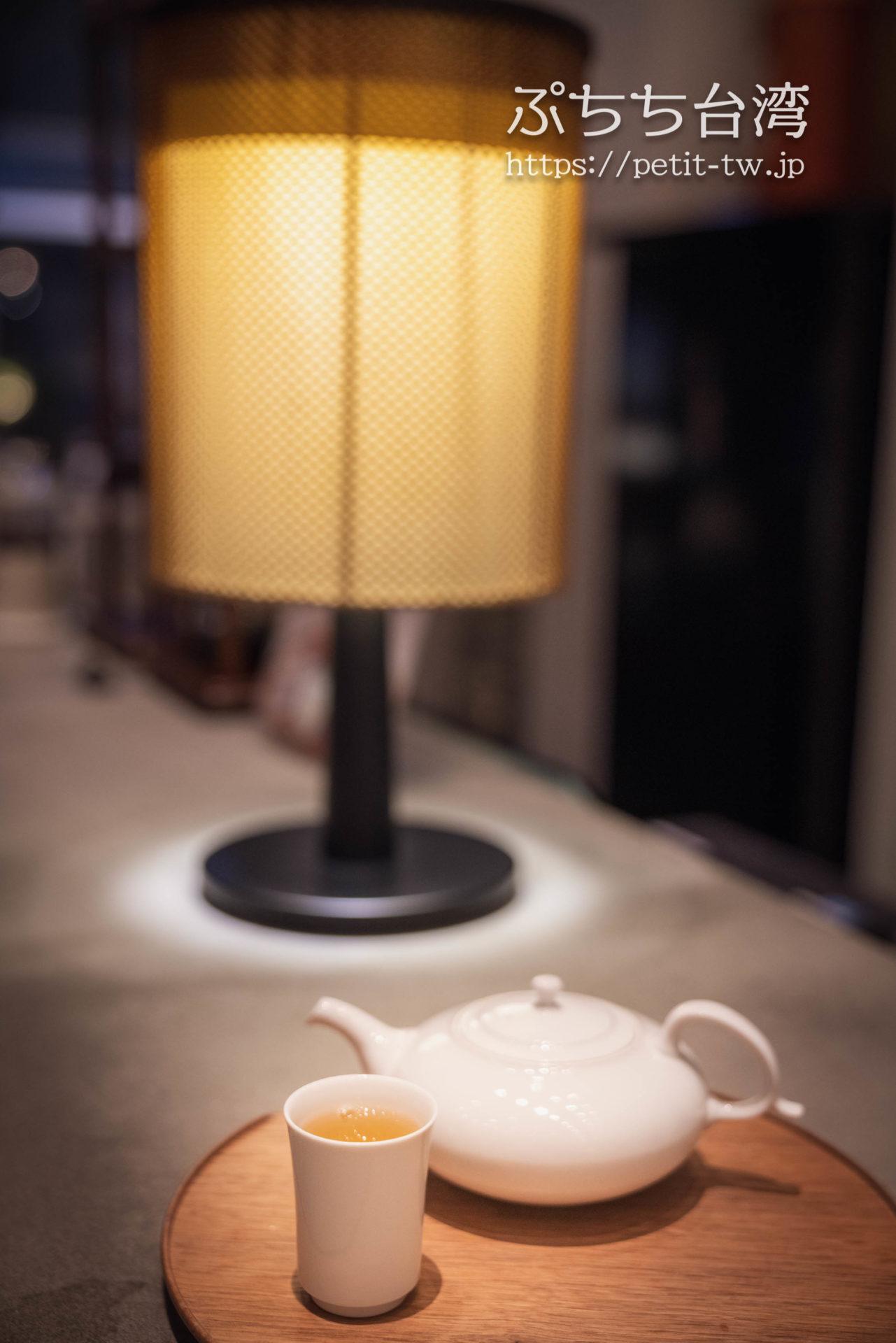 シルクスプレイス台南のT Bar