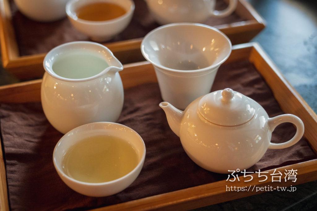 半九十茶屋の台湾茶