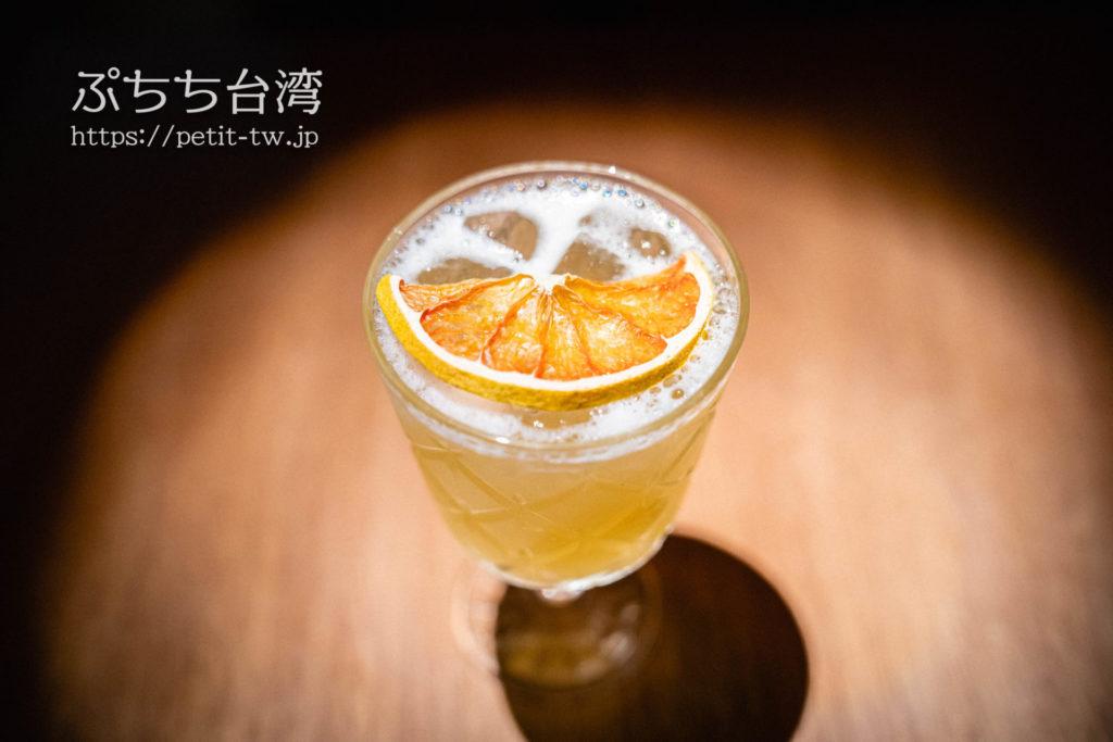 高雄の小島公寓/小島茶酒のカクテル