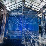 藍晒圖文創園區(ブループリントカルチャーアンドクリエイティブパーク、Blueprint Culture and Creative Park)のブループリントハウス